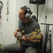 GlassMoon Recordings 2005