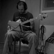 recording for chris zitta