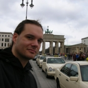 Berlin 2005 (w/ Axel Rot Orch.)