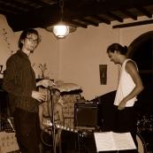 Kontext Recording Session (Toscana)