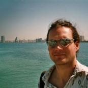 Dubai (Feb. 2005 w/ Axel Rot Orch.)