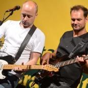becker & band