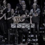 Vocalgestöber / Wien 09.2018